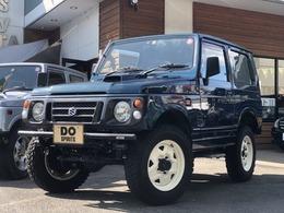 スズキ ジムニー 660 XS 4WD