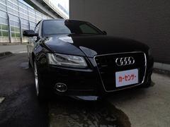 アウディ A5カブリオレ の中古車 3.2 FSI クワトロ 4WD 愛知県清須市 145.0万円