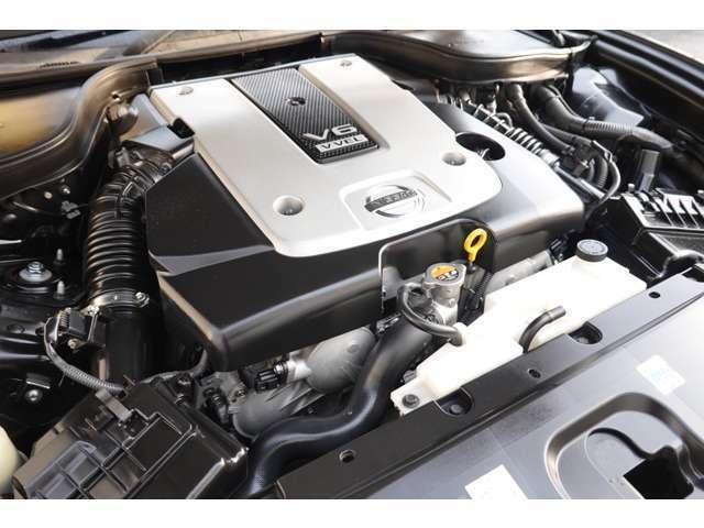 タイミングチェーン式の丈夫なエンジンです!!万が一に備えての無料の1年保証も付帯致します!!