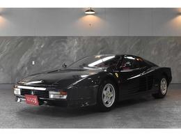 フェラーリ テスタロッサ 4.9 正規D車