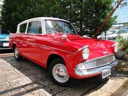 フォード アングリア 1.0 4MT