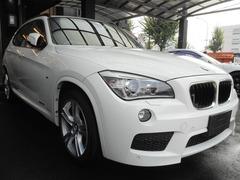 BMW X1 の中古車 sドライブ 20i Mスポーツ 愛知県名古屋市昭和区 134.0万円