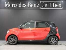 ☆サーティファイドカー・メルセデスの基準を満たす唯一の認定中古車☆正規ディーラー保証付!安心してお乗りいただけます!