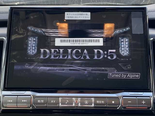新品アルパインBIGX11を装備!!フルセグTV CD DVD再生 ミュージックサーバー Bluetooth搭載!!