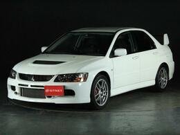 三菱 ランサーエボリューション 2.0 GSR IX 4WD ワンオーナー車 オリジナルコンデション