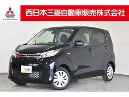 三菱 eKワゴン 660 M ライラ2 届出済未使用車