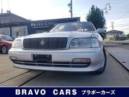 トヨタ クラウンマジェスタ 4.0 Cタイプ 車検・整備・保証・