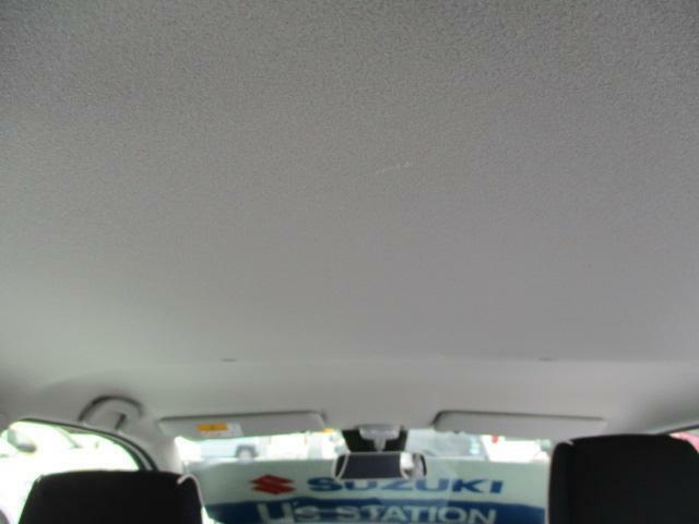 天井も広々
