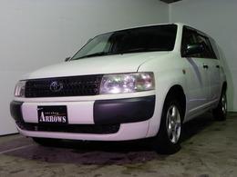 トヨタ プロボックスバン 1.5 GL 4WD キーレス