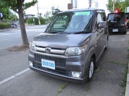 ホンダ ゼスト 660 スポーツG 4WD