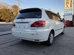 BRAVO CARS!! 5つの安心☆全車支払総額表示・納車前法定点検実施・ローン取扱い・現車チェック ・ご試乗大歓迎!!