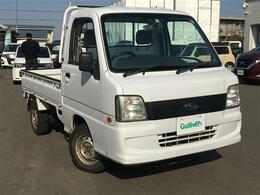 スバル サンバートラック 660 TB 三方開 4WD 4WD 5MT