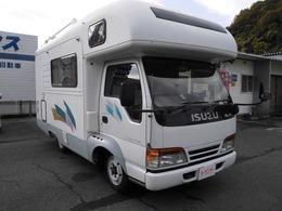 いすゞ いすゞ エルフ キャンピングterra500 キャンピングカー カスタム