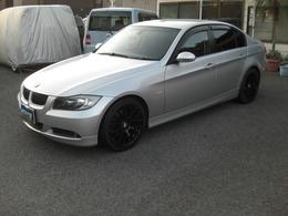 BMW 3シリーズ 320i ナビ TV ETC