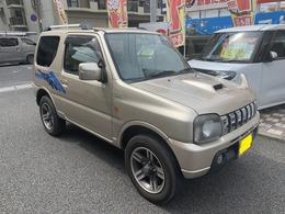 スズキ ジムニー 660 ワイルドウインド 4WD キーレス シートヒーター 純正アルミ