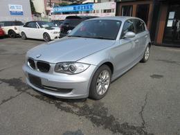 BMW 1シリーズ 116i キセノン ポータブルナビ ETC