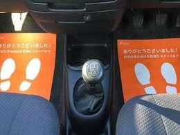 ☆希少の5速ミッション☆ガソリン車では余りで回ってないお車となります(^^♪