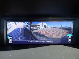 視界拡張のセイフティプラスが装備されております。