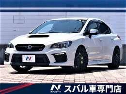 スバル WRX STI 2.0 タイプS 4WD フジツボマフラー RAYSアルミ 純ナビ