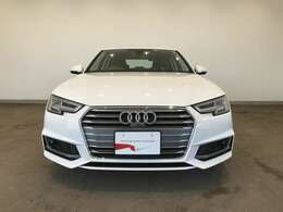 Audi A4 35 TFSI sport/LEDライティングパッケージ/アルミホイール 10Yスポークデザイン グロスブラック ポリッシュト 8Jx18 245/40R18 (Audi Sport)