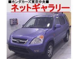 ホンダ CR-V 2WDないCR-V