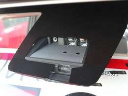 デュアルセンサーブレーキサポート(対歩行者+対車輌衝突被害軽減ブレーキ)・前後誤発進抑制&衝突軽減ブレーキ・車線逸脱警報機能・ハイビームアシスト機能・・エマージェンシーストップSで運転を支援します。