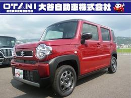スズキ ハスラー 660 ハイブリッド G 和歌山県 軽自動車 衝突軽減装置付