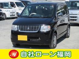 三菱 eKワゴン 660 ジョイフィールド 車検R3年9月 キーレス CD タイベル交換済み