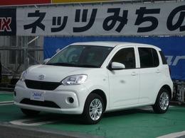 トヨタ パッソ 1.0 X Lパッケージ S 4WD 社外SDナビ/バックカメラ/ETC車載器