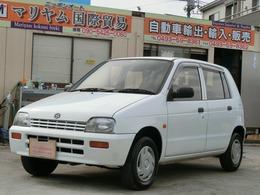 スズキ アルト 660 Le-4 4WD 5速マニュアル/4WD車走行36198KM103