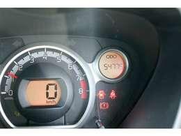 走行距離は約54000kmとなっており、在庫車のなかでも特に走行距離が少ないお車です。