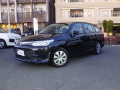 トヨタ カローラフィールダー の中古車 1.5 X 東京都葛飾区 83.0万円