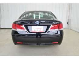 ○車両検査証明書を見ていただきますとひと目で車の状態が分かります。