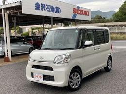 ダイハツ タント 660 X SAIII 福祉車輌 助手席シートリフトアップ