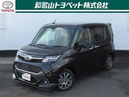 トヨタ タンク 1.0 カスタム G-T TCナビ フルセグ DVD