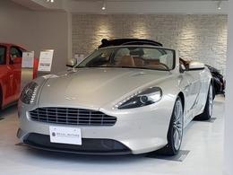 アストンマーティン DB9ヴォランテ 特別仕様 ワンオフ Q by Aston Martin