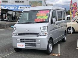 マツダ スクラム 660 PCスペシャル ハイルーフ 届出済未使用車 デュアルカメラセーフティ