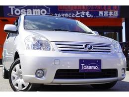 トヨタ ラウム 1.5 HIDセレクション 特別仕様車/HDDナビ/地デジ/Bカメラ/HID