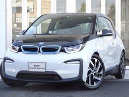 BMW i3 アトリエ レンジエクステンダー装備車 120Ahバッテリー Dアシスト シートヒーター