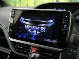アルパイン11型BIG-Xナビ装着車♪ラグジュアリー感漂う上質なデザインと、申し分ない高画質&高音質、そして性能を体感してみてください!大迫力の画面、捜査のしやすさ♪
