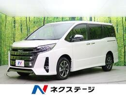 トヨタ ノア 2.0 Si WxBIII 4WD 登録済み未使用 7人 両側電動ドア
