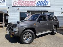 日産 テラノ の中古車 3.0 R3M 4WD 埼玉県入間郡三芳町 299.0万円
