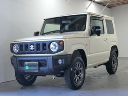 スズキ ジムニー 660 XC 4WD 届出済未使用車 スズキセーフティ