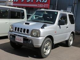 スズキ ジムニー 660 XC 4WD 車検R4/8 ETC キーレス