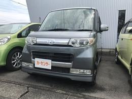 ダイハツ タント 660 カスタム RS ナビ・ETC