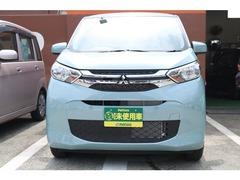 三菱 eKワゴン の中古車 660 M 埼玉県所沢市 89.8万円