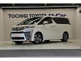 トヨタ ヴェルファイア 2.5 Z Gエディション 本革電動シート/後席モニター/ナビ/ETC