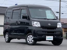 トヨタ ピクシスバン 660 クルーズ ハイルーフ 社外ナビ/Bluetooth/地デジTV/ドラレコ