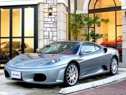 フェラーリ F430 F1 ディーラー車