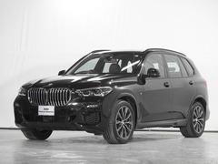 BMW X5 の中古車 xドライブ 35d Mスポーツ 4WD 神奈川県横浜市西区 949.0万円